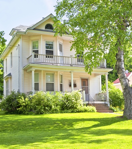 Benefits of Buying an Older Home