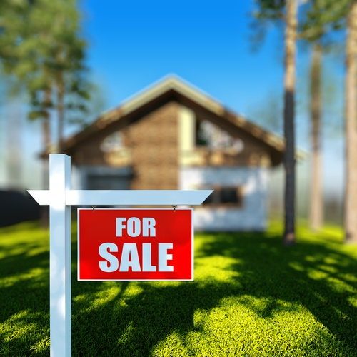 Buying After Foreclosure
