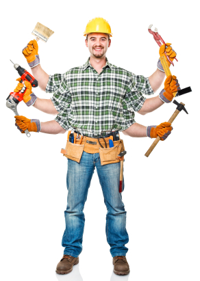 DIY and your home