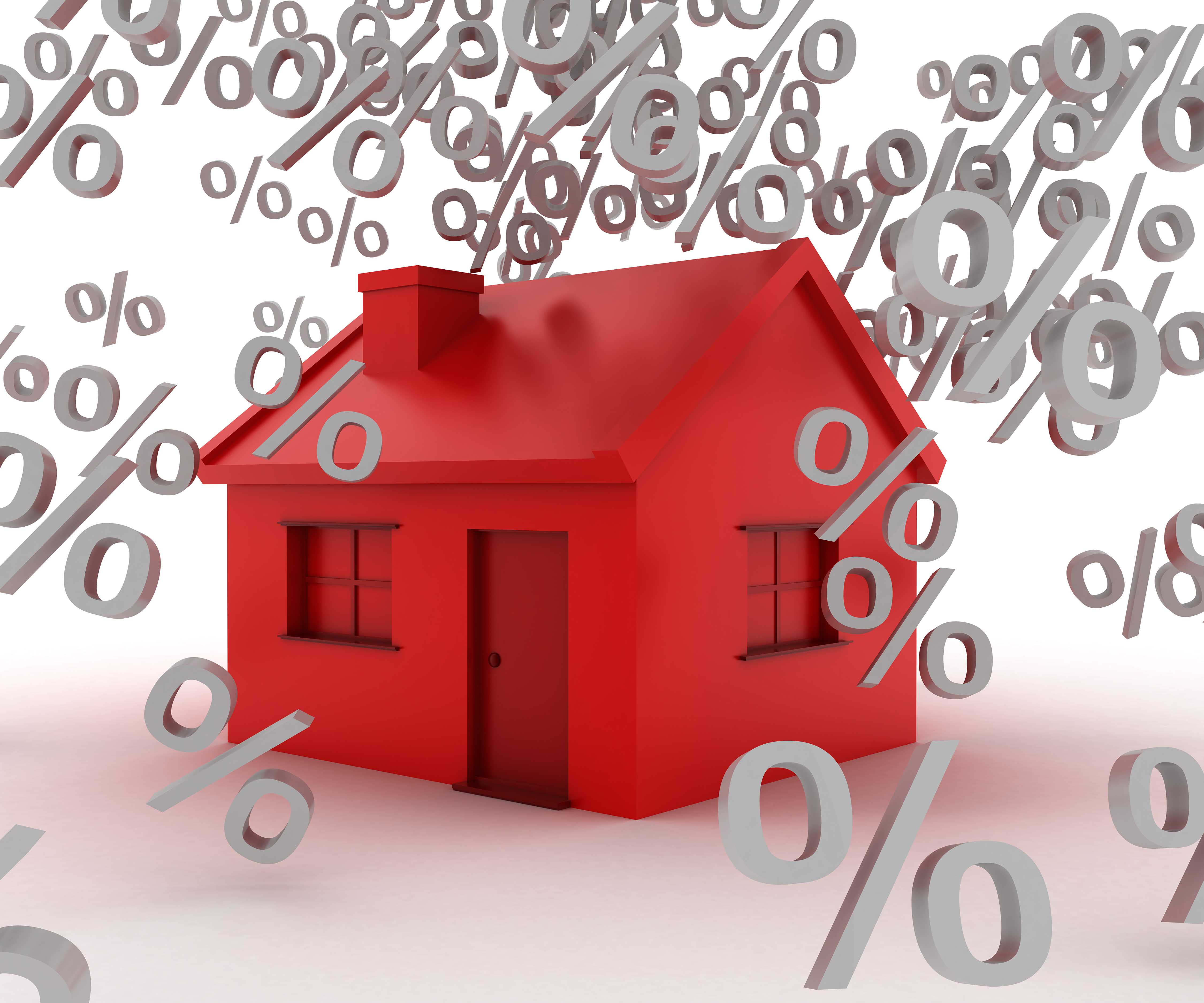 Your home and interest rates