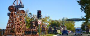 Vernon Street Roseville